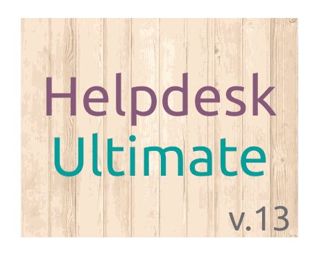 Helpdesk Ultimate (13.0)