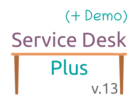 Service Desk Plus (Demo) (13.0)