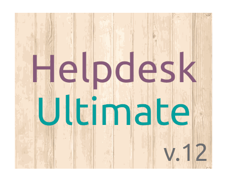 Helpdesk Ultimate