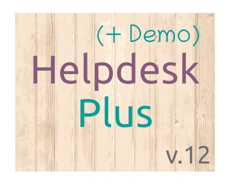 Helpdesk Plus (+Demo Data)