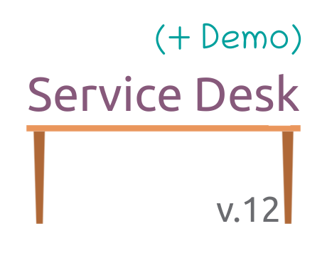 Service Desk (+Demo Data)