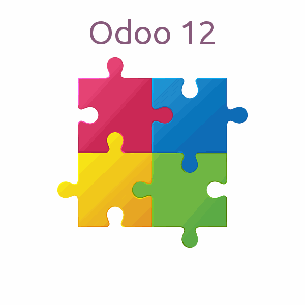 Odoo v12 Community Edition Extended